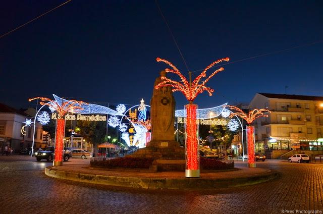 Festas de Nossa Senhora dos Remédios - Lamego - Portugal - 2012 (7)