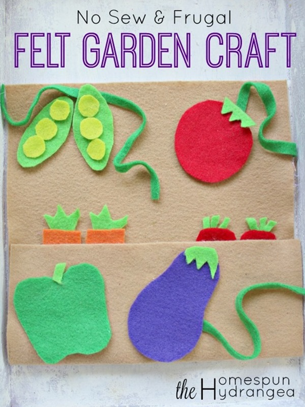Felt-Garden-Craft-for-Kids