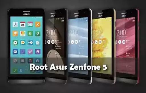 ကျော် ဆန်းဦး(နည်းပညာ: Root Asus Zenfone 5