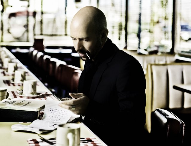 Neil Strauss Working, Neil Strauss