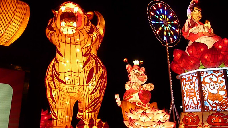Taiwan .Taipei Lantern Festival - P1150877.JPG