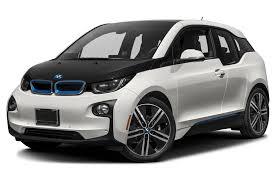 # سيارة BMW i3