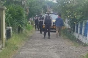 Penggerebekan Terduga Teroris di Lampung, Polisi Tangkap Pendiri Ponpes