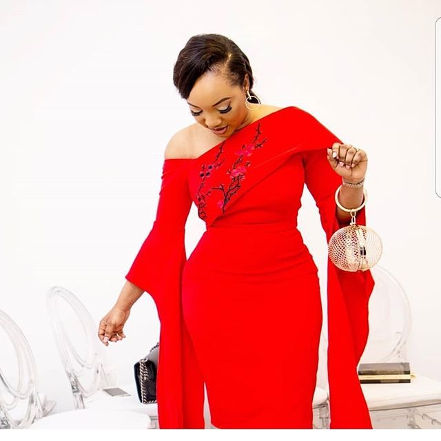 The Best Nigerian Fashion For Woman In 2018 3
