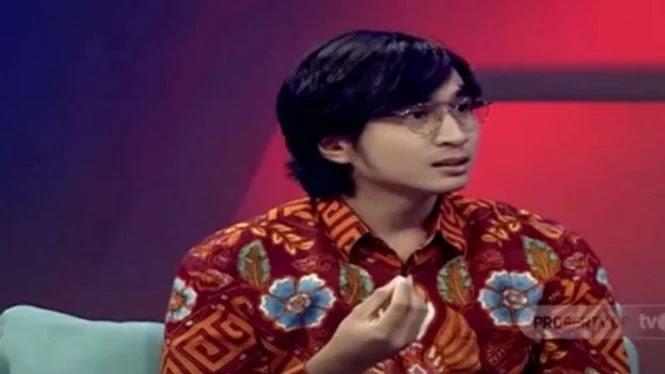 Geger Adukan Kata Anjay ke KPAI, YouTuber Lutfi Agizal Buka Suara