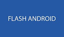 Cara Flash Android Menggunakan SP Flash Tool