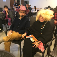 Purim at the Minyan 2017  - IMG_0088.JPG