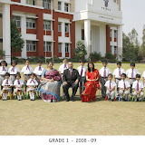 Class Photos 2008-09