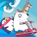 Cool Surfers icon