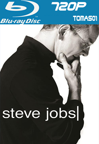 Steve Jobs (2015) BRRip 720p