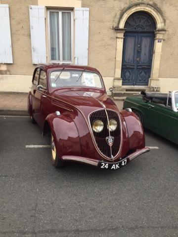Nouvelle Aquitaine - 30 juillet : 4e salon autos motos rétro de Bazas Blogger-image-2082660193