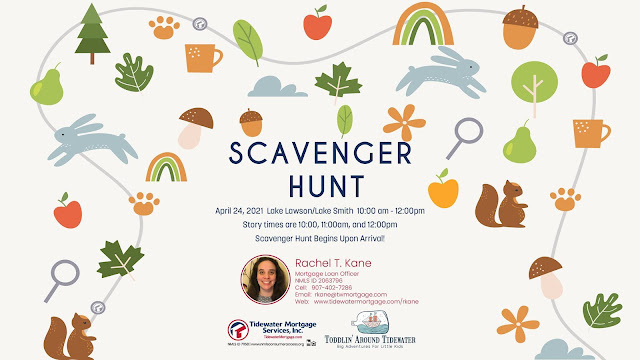 upcoming events  toddlin' around tidewater