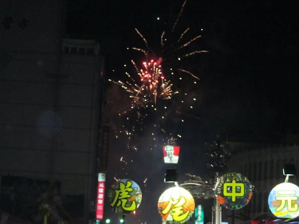 2011虎尾中元節- 文化祭越夜越美麗越精彩
