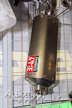 high performance exhaust