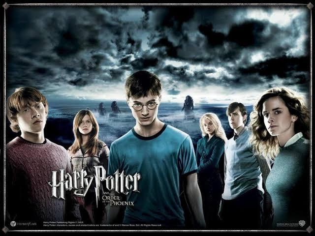 É hora de J.K. Rowling polemizar, conheça a nova polêmica da autora de Harry Potter que ganhou repercussão na Web