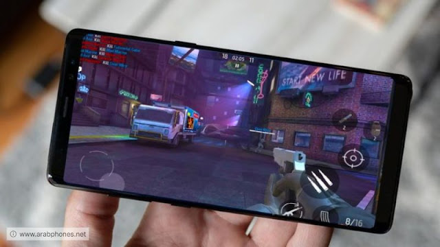 CyberPunk-for-Android