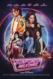 Gunpowder Milkshake 2021 Free Download