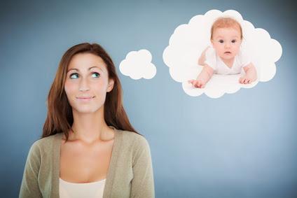 program anak perempuan ingin hamil