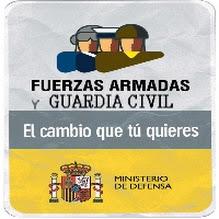 Acceso a Fuerzas Armadas y Academia General Zaragoza