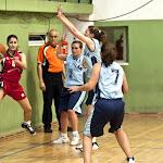 NBA - El Pilar Senior F Autonómico