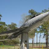 Myrtle Beach AFB Planes - 07