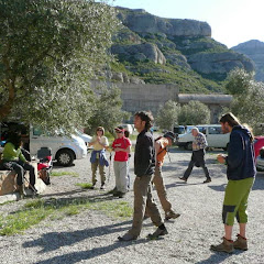 ExcursioAlMontsant1052008