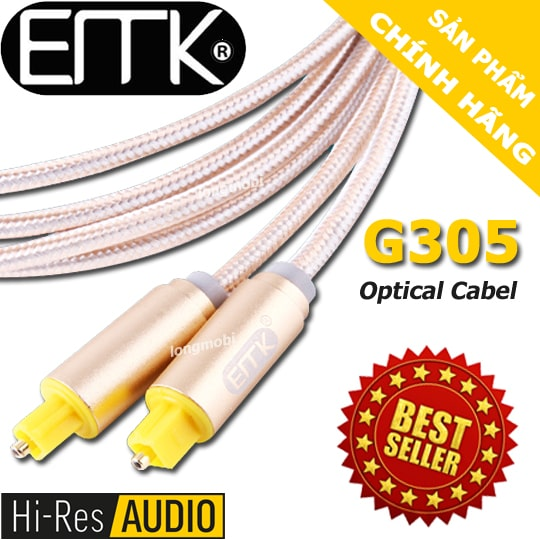 day optical audio emk g305