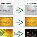 Batas Penggunaan Kartu Pita Magnetic Bank Aceh 31 Oktober 2021
