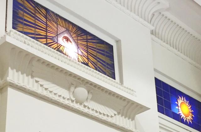 Temple maçonnique Lille