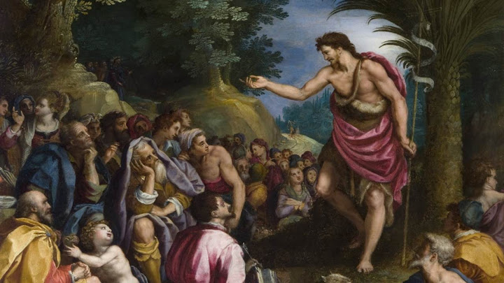 Gioan là một ngôn sứ (14.12.2020 – Thứ Hai Tuần 3 Mùa Vọng)