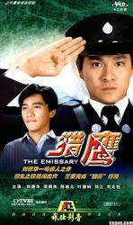The Emissary - Săn Diều Hâu TVB