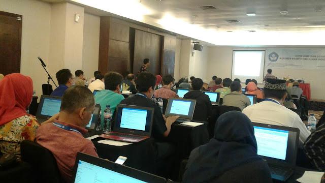 Workshop dan Sosialisasi AKSI 2017