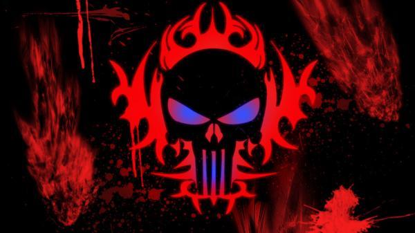 Skull Of Flame, Symbols And Emblems