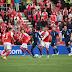 فنلندا يحقق فوز مهم امام الدنمارك