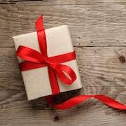 К чему снится подарок?