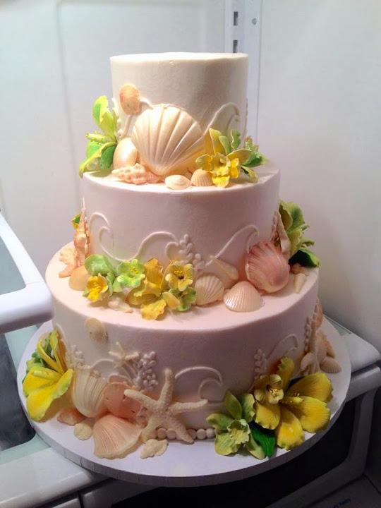 Keys Cakes Photos Wedding Cake Pictures Key Largo