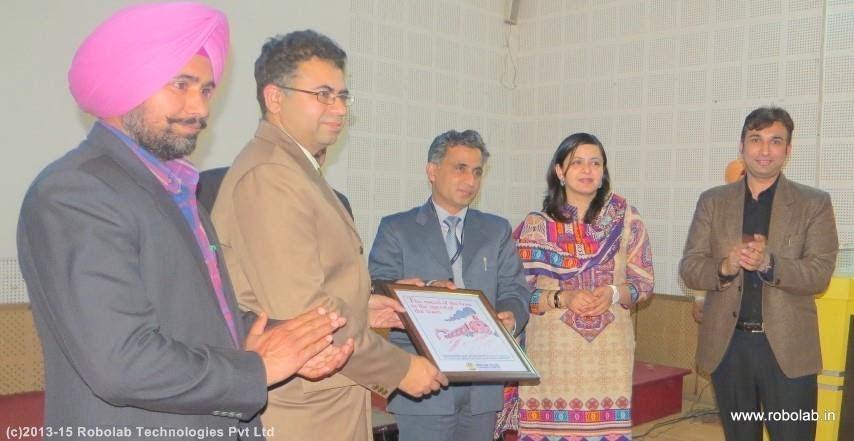 Amritsar College of Engineering and Technology, Amritsar Robolab (3).jpg