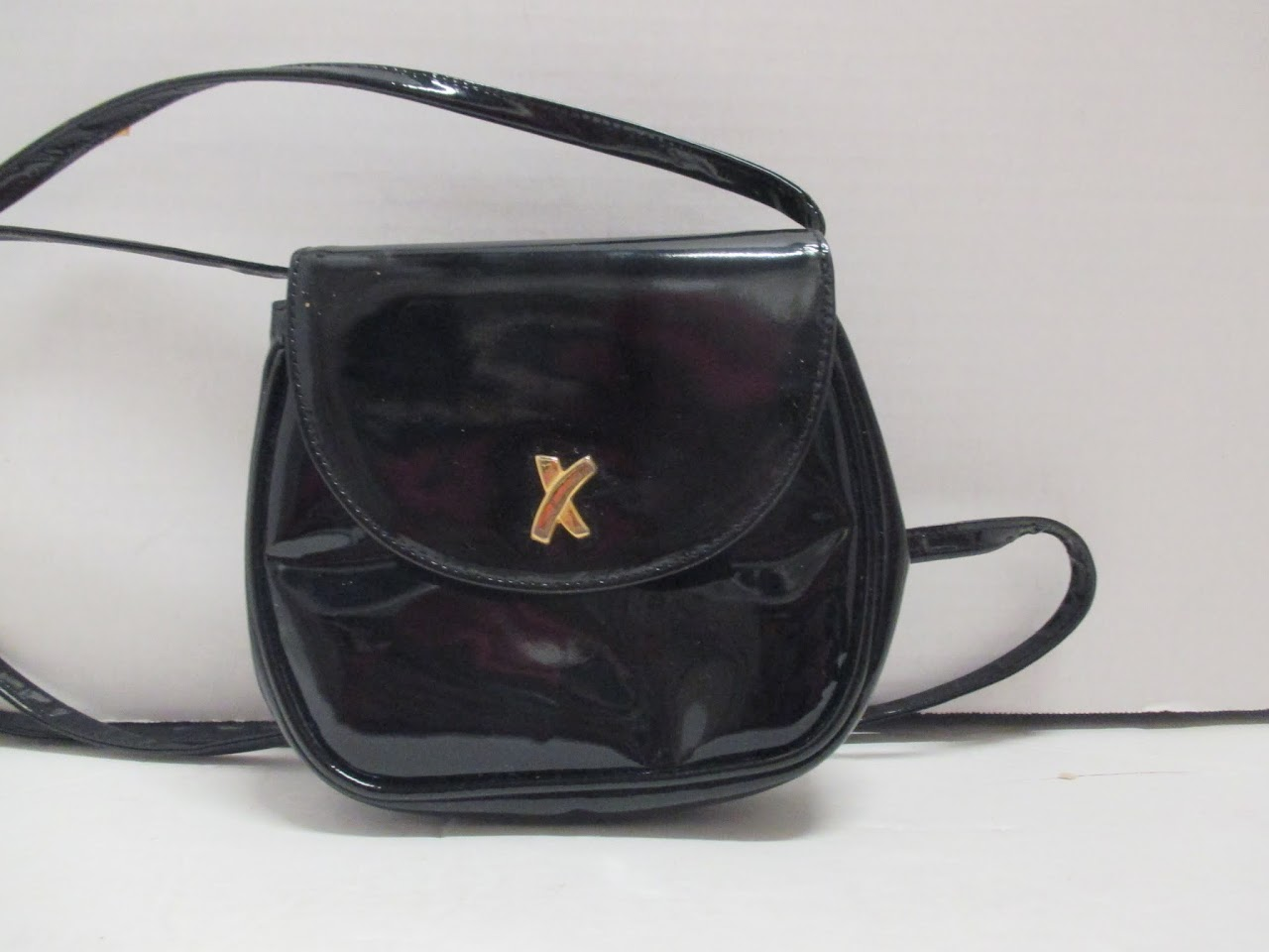 Paloma Picasso Crossbody Pouch