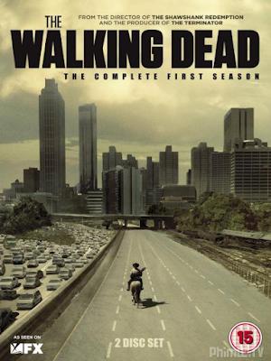 Phim Xác Sống 1 - The Walking Dead - Season 1 (2010)