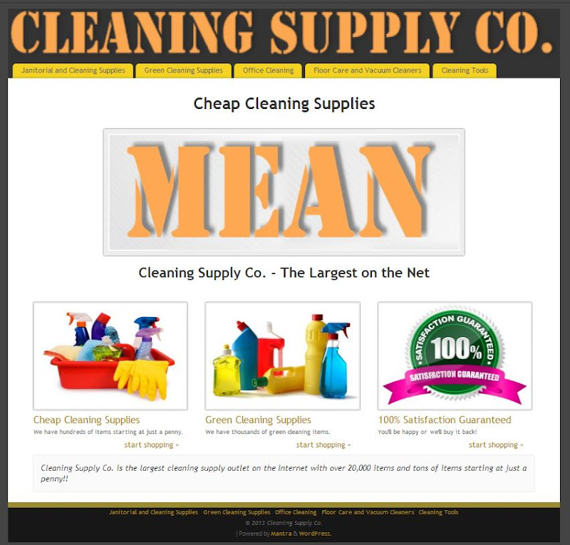 http://cleaningsupplyco.com
