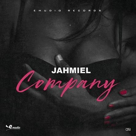 Jahmiel – Company (Download Mp3)