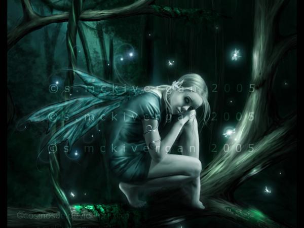Beautiful Pixie Of Fair, Fairies 4