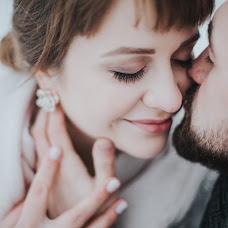 Wedding photographer Anna Nikolaeva (nicolaeva92). Photo of 14.03.2018