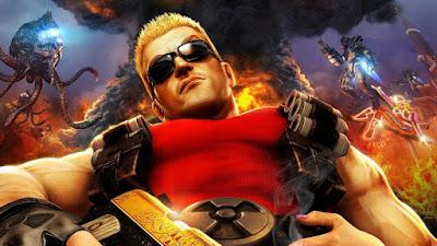 The sad story of Duke Nukem Forever. 14 years of agony