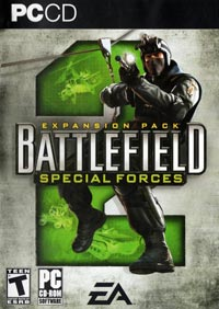 Battlefield 2: Special Forces - Review-Cheats-Walkthrough By Pauline Clay