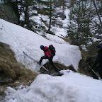 [Laura] ottimo ravanatore alpinista