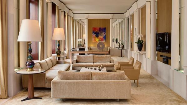 imperial suite paris