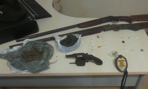 Polícia Civil deflagra operação para combater tráfico de drogas em Novo Repartimento