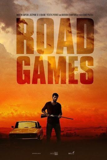Road Games - Con Đường Chết Chóc