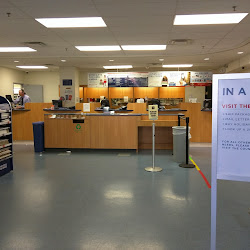 US Post Office's profile photo